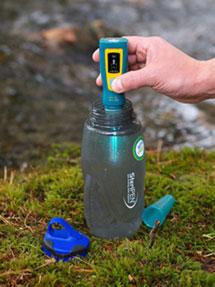 Purificador de agua Ultra