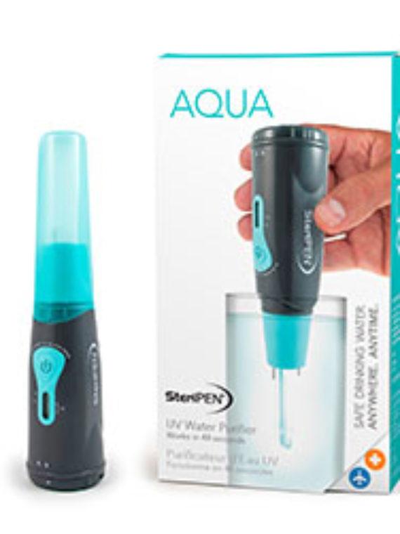 Purificador de agua Aqua