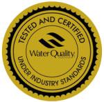 Premio de calidad de agua